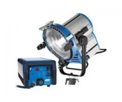 Monalisa Cine Lights and Equipment