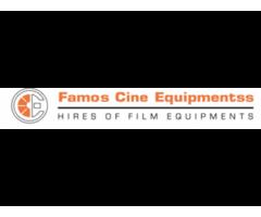 Famos Cine Equipmentss