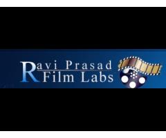 Ravi Prasad Film Labs