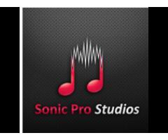 Sonic Pro Studios