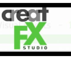The Creatfx studio