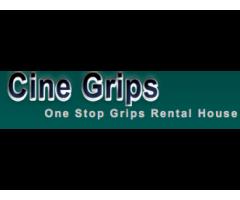 CINE GRIPS