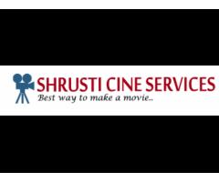 Shrusti Cine Service